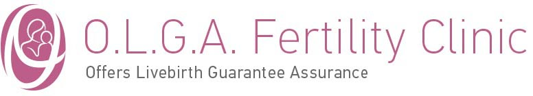 O.L.G.A. Fertility Clinic logo