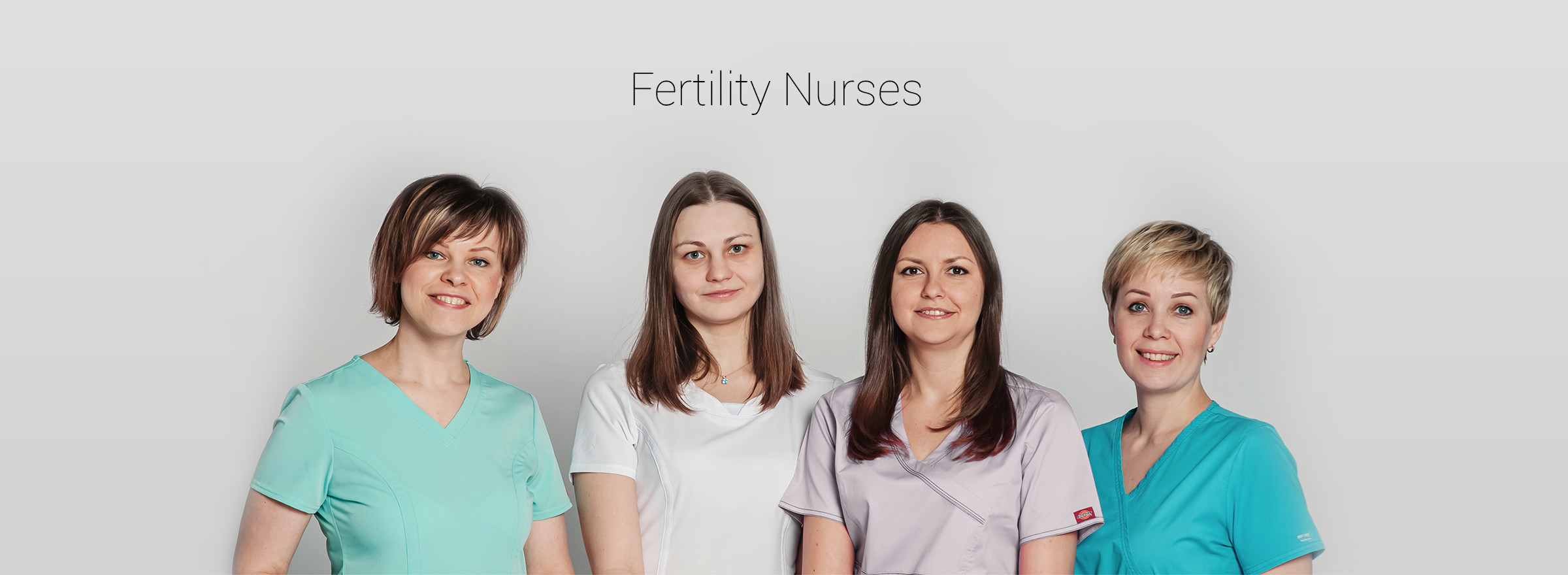 Fertility Nurses