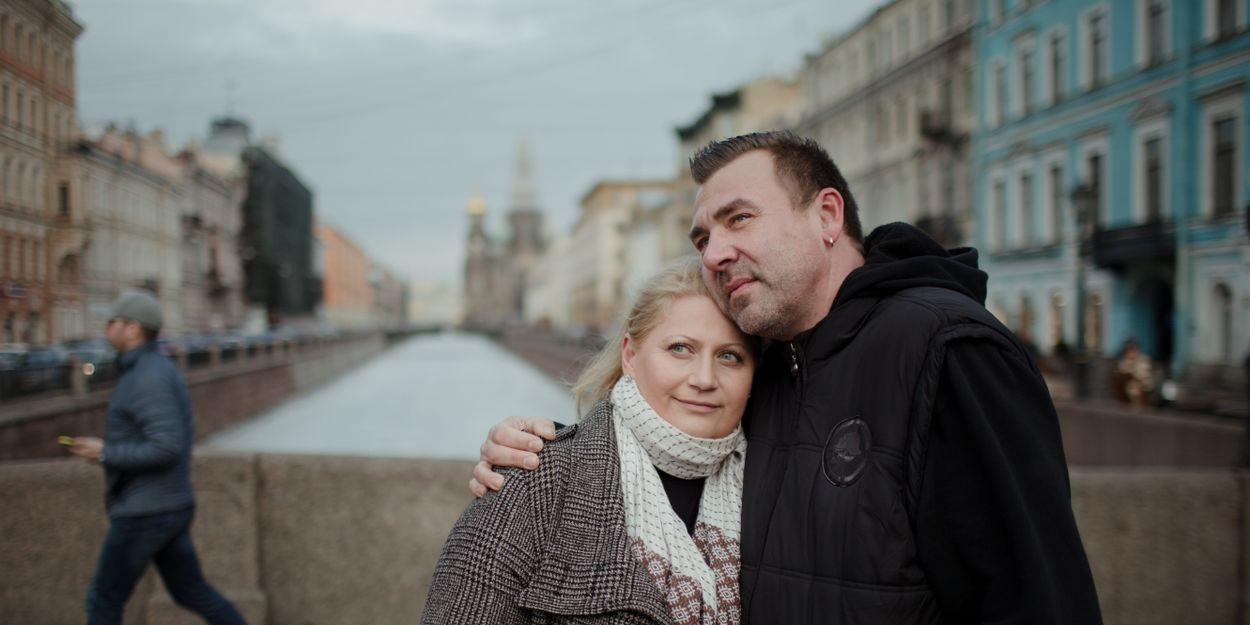Monika and André Oscarsson from Kristianstad traveled to Saint Petersburg to try to have children with the help of the Russian fertility industry, which attracts with so-called baby guarantee.